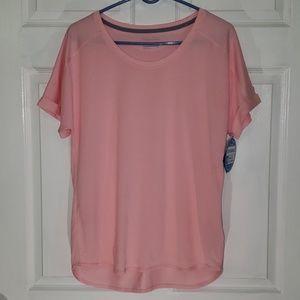 👉 New Columbia Sportswear  Omni - Wick Top
